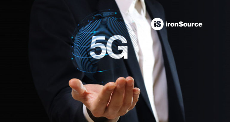 Ironsource: Predictions for 2019 on 5G, Hyper Casual Games, and Adtech