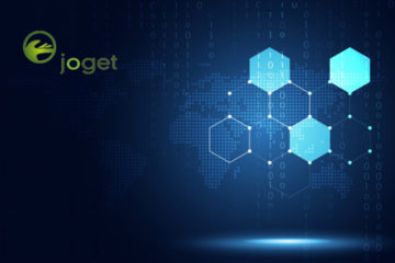 Joget Reveals New Logo for Next Generation Open Source Digital Transformation Platform