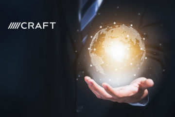 Kerry Sanders Joins Craft In New Role As Global Head Of Business Development