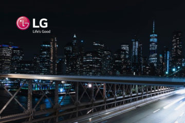 LG Explores Future Possibilities of AI at the AI Summit | New York