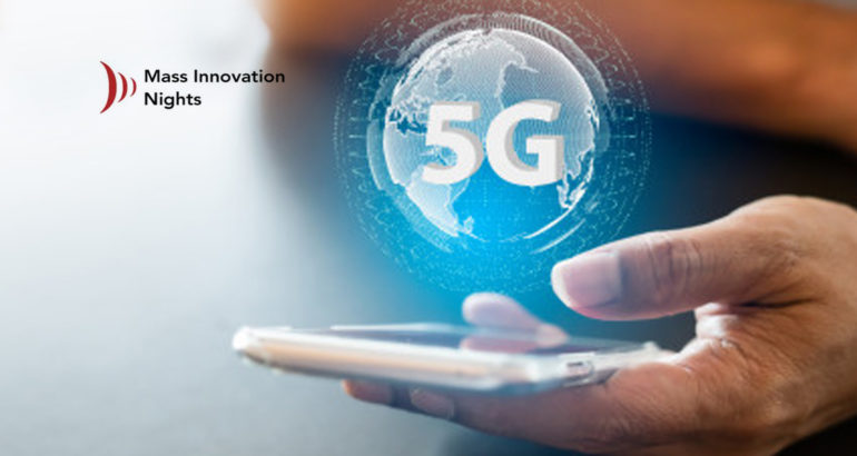 Mass Innovation Nights Partners with Verizon 5G Labs for Emerging Healthcare Technology Product Showcase