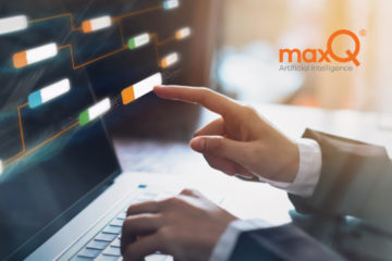 MaxQ AI to Offer Intracranial Hemorrhage AI Software Applications on Blackford Platform