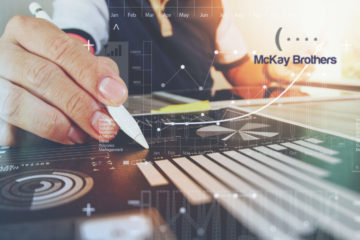 McKay Brothers Adds Market Data Distribution in Mumbai at the Lowest Known Latency