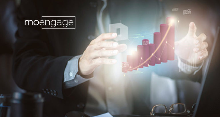 MoEngage Inc. Achieves AWS Retail Experience Competency Status