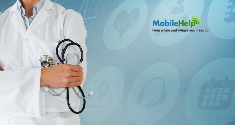 MobileHelp Executives to Headline Healthcare Innovation Session at CES 2020