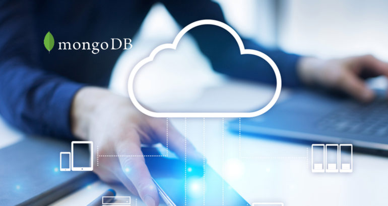 MongoDB Atlas Adds Support for AWS CloudFormation, EventBridge, PrivateLink and More