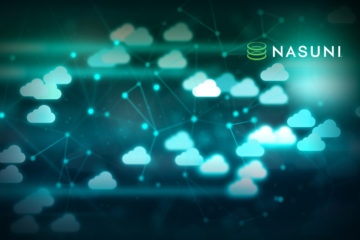 Nasuni Attains Validation as VMware Partner Ready for VMware Cloud on AWS