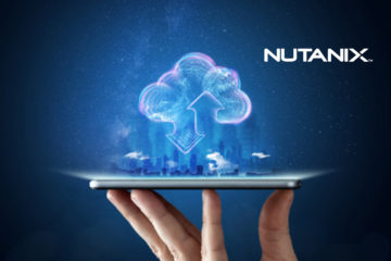 Nutanix Once Again Named a Leader in Gartner Magic Quadrant for Hyperconverged Infrastructure