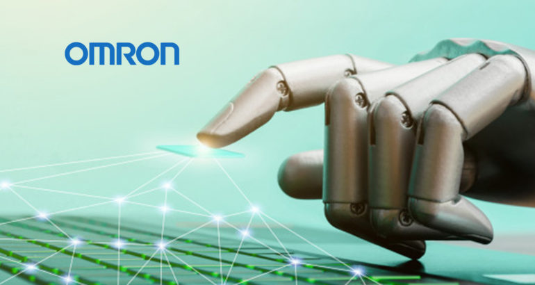 OMRON Returning to the Consumer Electronics Show with Next-Gen Forpheus and Expanded Exhibit of Robotics and Automation