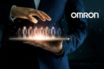 "OMRON and Square Enix Launch Joint Research on ""AI That Helps Motivate Humans"""