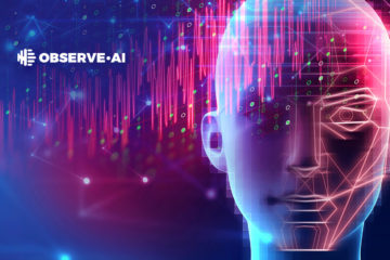 Observe.AI Raises $26 Million to Digitally Transform the $300 Billion Voice Customer Service Market with Artificial Intelligence