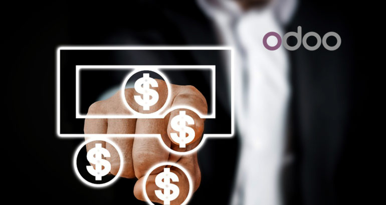 Odoo Announces $90 Million Investment Led by Summit Partners
