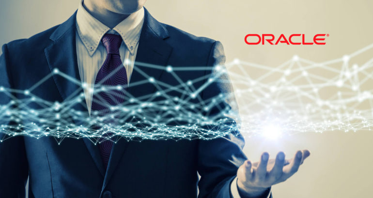 Oracle Gets Supply Chains Talking with New Digital Assistants