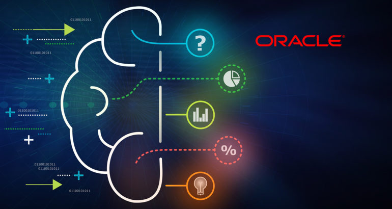 Oracle Recognized as a Leader in Gartner Magic Quadrant for Manufacturing Execution Systems for Oracle Manufacturing Cloud