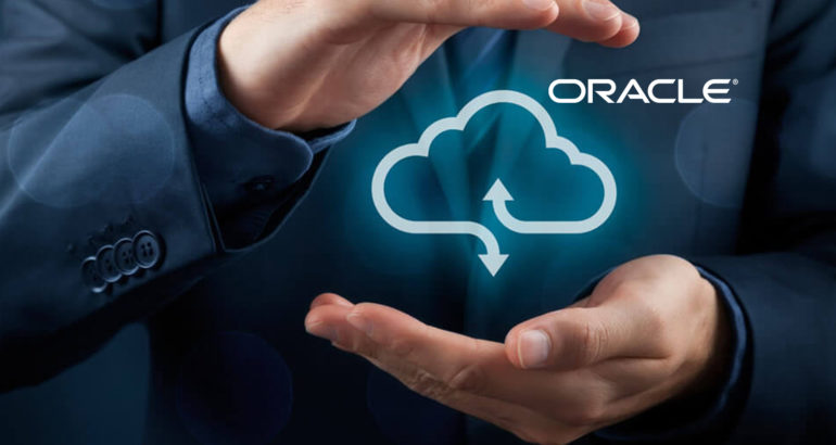 Oracle and Microsoft Expand Cloud Partnership to Boost Workplace Productivity