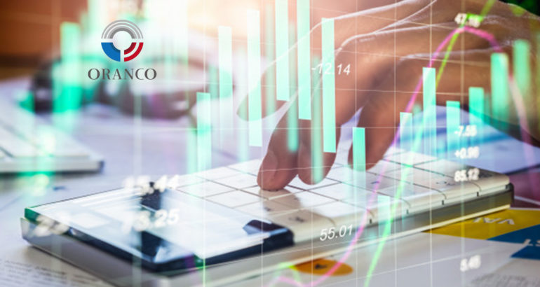 Oranco, Inc. Officially Launches Blockchain-Powered Anti-Counterfeiting Laser Recognition Proprietary Technology and E-Commerce Trading Platform