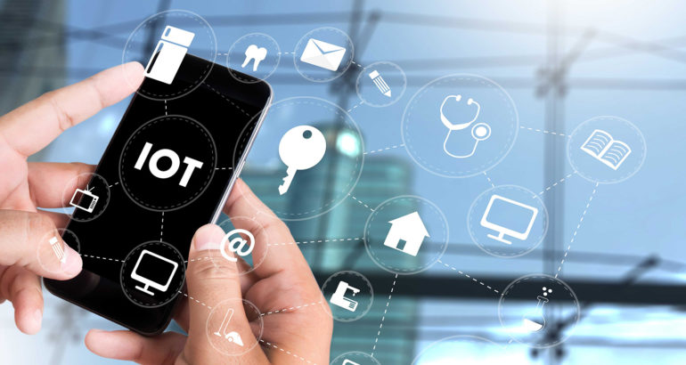 """Ospitek, Inc.'s """"View"""" IoT Software Platform Supports Temperature and Humidity Monitoring With Its Latest Release"""
