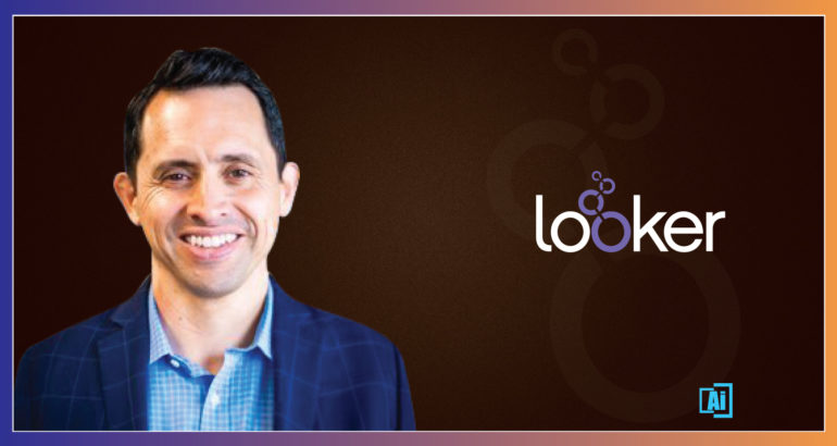 AiThority Interview with Pedro Arellano, VP of Product Marketing at Looker
