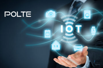 Polte IoT Cloud Now Available on AWS Marketplace