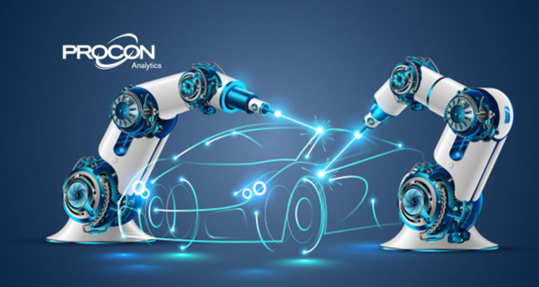 Procon Analytics Continues Challenge to Vehicle Inventory Management Patent