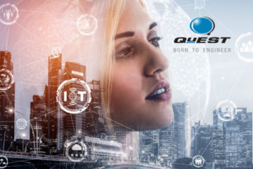 QuEST Global to Showcase a Cross Industry IoT Platform at CES 2020