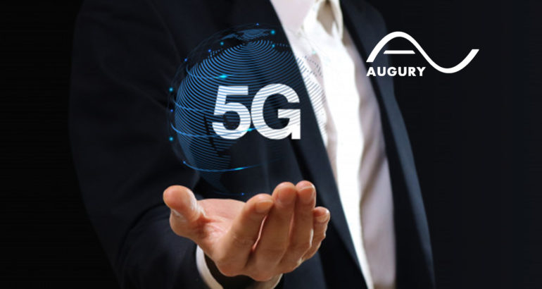 Qualcomm Ventures Invests in Augury to Power Industrial Market Transformation with AI and 5G