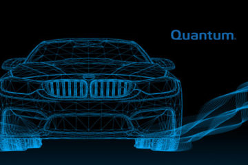 Quantum to Demonstrate In-Vehicle Storage for Autonomous Vehicle Development at CES 2020