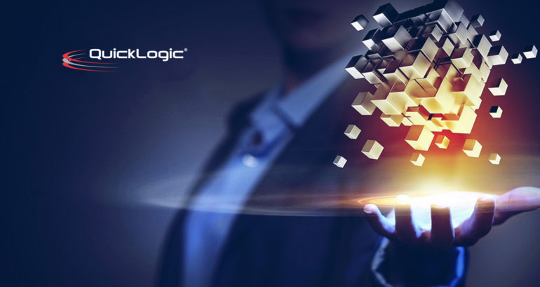QuickLogic and Antmicro Announce Renode Framework Support for EOS S3 SoC