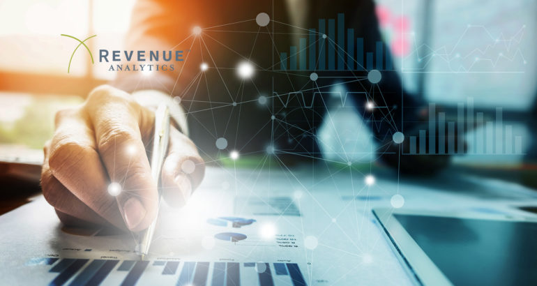 Revenue Analytics Unveils Farevantage, Next-Generation Revenue Management for Passenger Rail