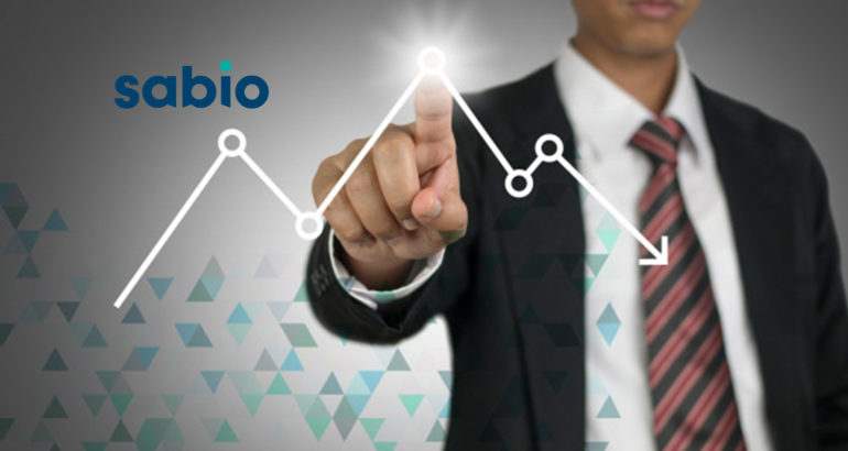 Sabio Group Strengthens Leadership to Support Accelerated Growth