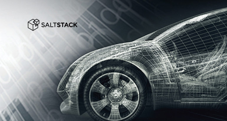 SaltStack Integrates with ServiceNow to Deliver Closed-Loop It and Security Automation