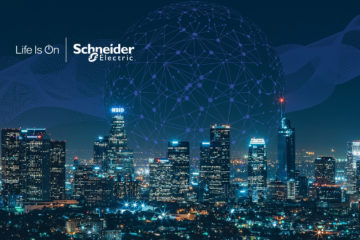 Schneider Electric Recognized for Strong Contributions in the Smart Buildings Market