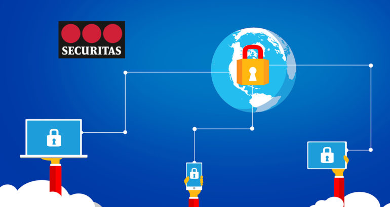 Securitas Sets Ambition to Double Security Solutions and Electronic Security Business by 2023 and Updates Financial Targets