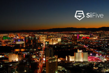 SiFive to Attend CES 2020