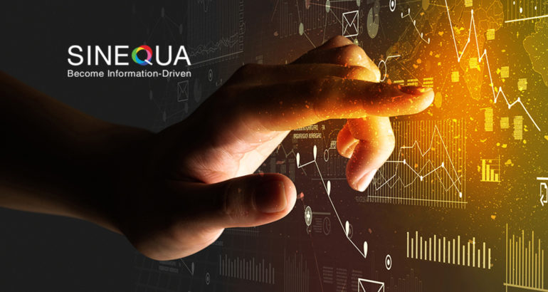 Sinequa's Intelligent Search Platform Is Delivering on the Promise of AI
