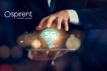 Spirent and China Mobile Collaborate to Create the First Comprehensive 5G Over-the-Air Device Evaluation System