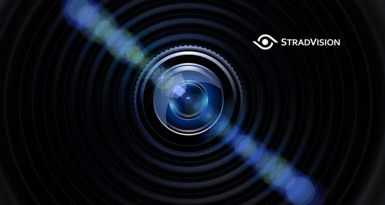 StradVision Raises $27 Million in Series B Funding to Camera Technology