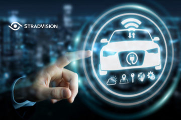 StradVision's SVNet Software Earns Prestigious Autonomous Vehicle Industry Honor