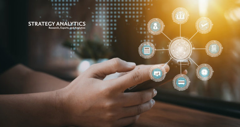 Strategy Analytics: Cellular IoT Connections to Reach 2.3 Billion by 2025