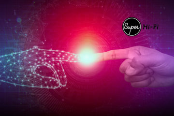 Super Hi-Fi Receives Patent for Technology That Bridges the 'Space Between the Songs' Across Digital Music Experience Providers