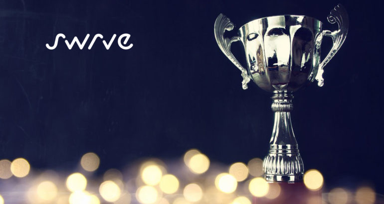 Swrve Wins at App Growth Awards and Effective Mobile Marketing Awards