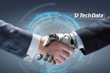 Tech Data Completes Acquisition of DLT Solutions