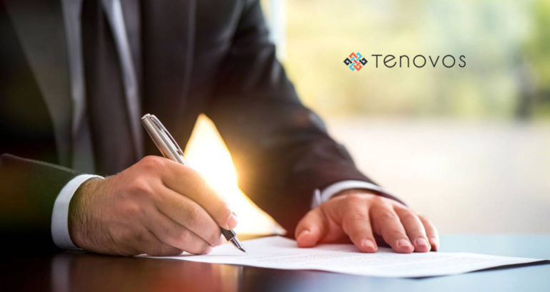 Tenovos Appoints Tech Industry Veteran D. Scott Bowen as CEO