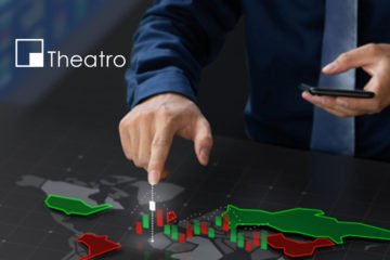 Theatro Closes $20 Million Series C Funding to Accelerate the Growth of Its Enterprise Mobile Platform