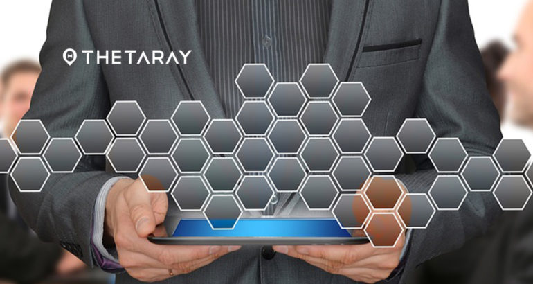 ThetaRay Names Edward Sander as Chief Product Officer