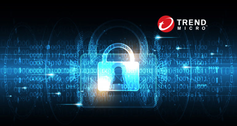 Trend Micro Named a Leader in Cloud Workload Security by Top Independent Research Firm