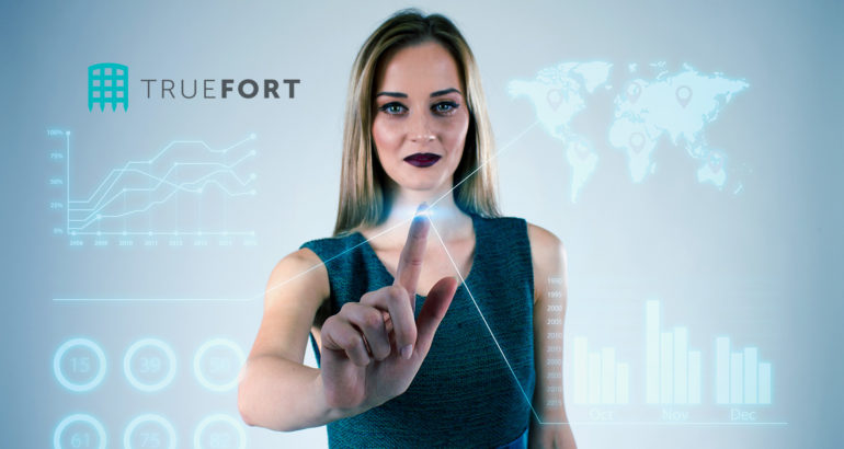 TrueFort Bolsters Management Team with Three 'Company Builder' Female Executives