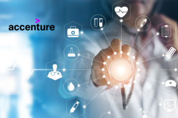 UCB and Accenture Collaborate to Accelerate Data Processing and Help Improve Patient Safety