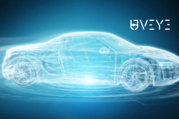 UVeye to Unveil Industry-Leading Vehicle-Inspection Technology at CES