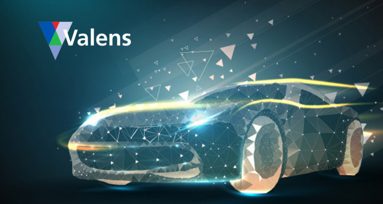 Valens Ensures Automotive Functional Safety per ISO 26262 Process Certification